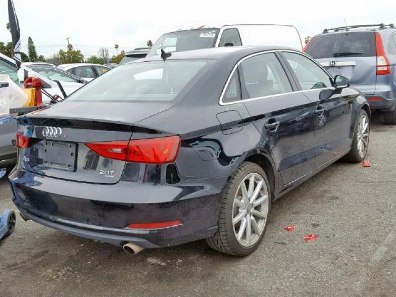 Audi A3 -