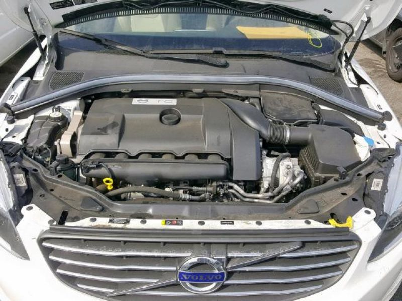 Volvo XC60 -