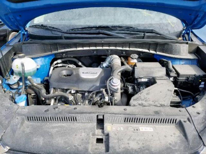 Hyundai Tucson -